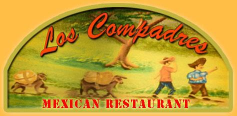 Los Compadres Hardin - Mexican Restaurant